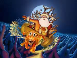 free animated ecards on seasonchristmas merry
