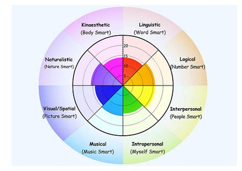 Howard Gardners Theory Of Intelligences Essay by How To Use The Theory Of Intelligences Growing With Your Child The Of Mindful