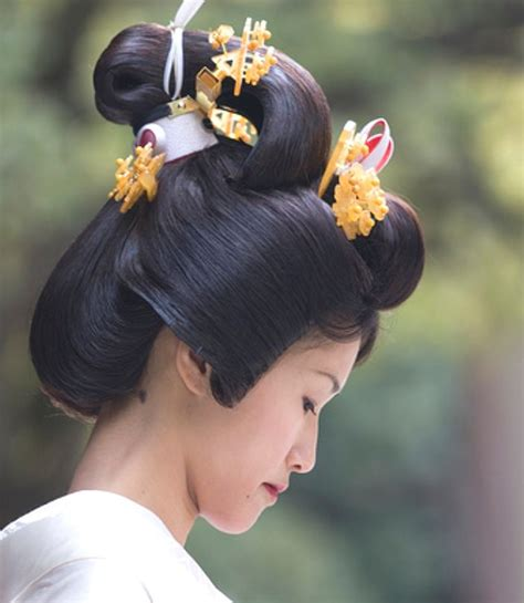 62 hair cut national gallery japanese traditional hairstyles women black