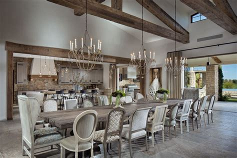 Silver Creek Dining Room by Excellent Large Dining Room Table Seats 20 Images Best