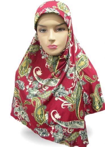 Jilbab Instan Hameeda hameeda indojilbab