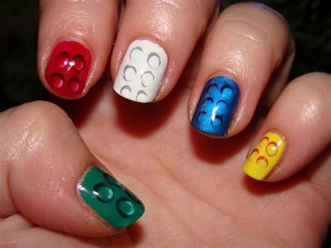 35 nail designs for beginners nail design ideaz