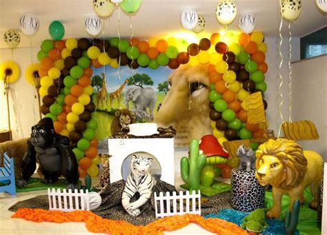 kids birthday decoration ideas at home decorations for kids party home party ideas