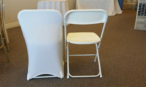 folding chair covers rentals chair covers lake rentals