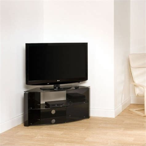 Corner Shelf Tv Stand by Error