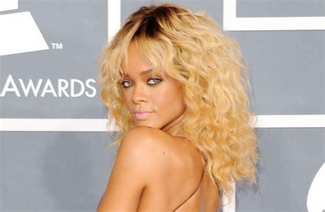 Wedding Hair And Makeup Ri by News And Entertainment Rihanna 2012 Jan 04 2013 17 37 14