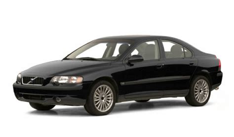 2001 volvo s60 transmission 2001 volvo s60 overview cars