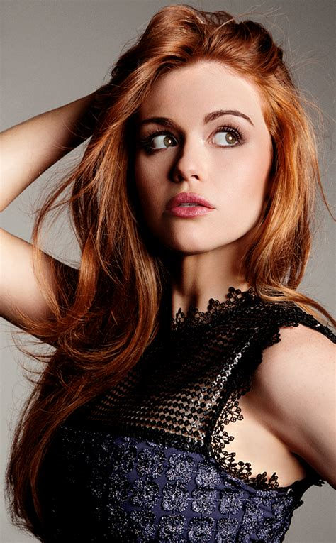 hair color hot 2015 holland roden for mane addicts 2015 holland roden