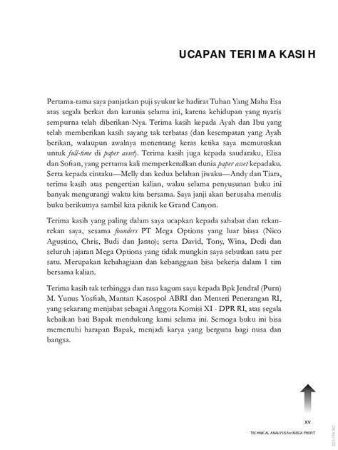 Buku Story Analysis jual buku technical analysis for mega profit oleh edianto ong gramedia digital indonesia