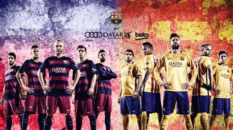 barcelona wallpaper hd 2015 16 fc barcelona wallpaper 2016 wallpapersafari