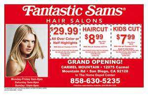 haircut deals escondido printable coupons moneymailer com