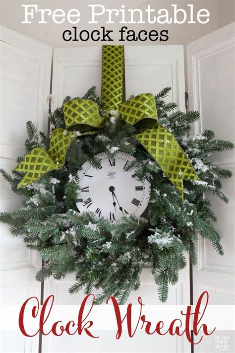 28 best plain wreaths for decorating diy christmas