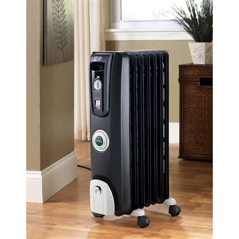 delonghi comfortemp portable oil filled radiator review