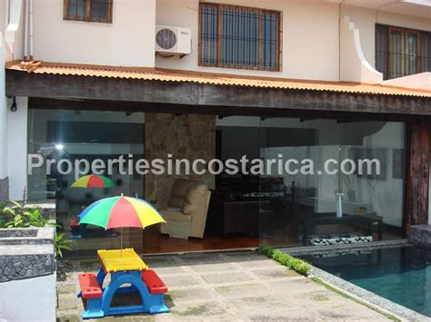 Office Depot Costa Rica by Escazu Home With Pool For Sale Id Code 2104