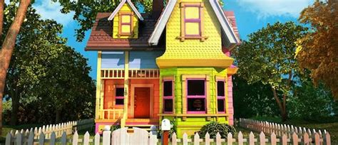 up movie house family being sued because they painted their house like the movie up the mary sue