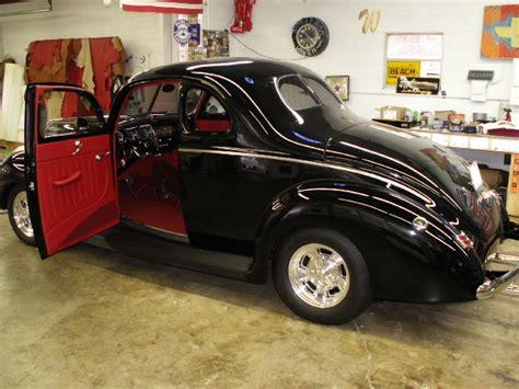 1940 ford interior 1940 ford custom interior