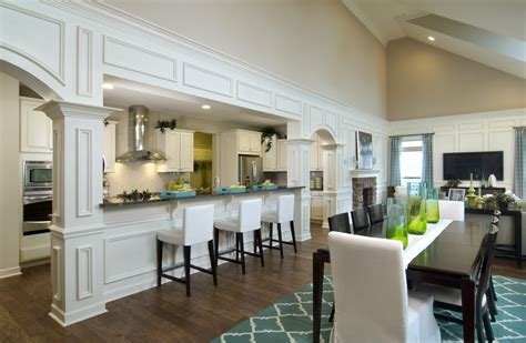 shea homes offers new homes near historic davidson nc