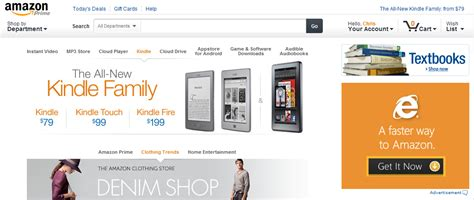 amazon household theo digital 187 amazon com s information design is still bad