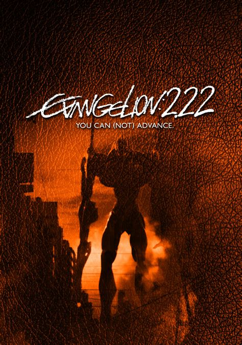 Evangelion 2 0 Can Not Advance 2009 Film Evangelion 2 0 You Can Not Advance 2009 Movie