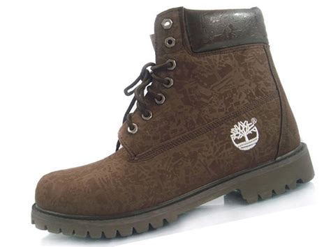 brown timberland mens 6 inch boots is really light in