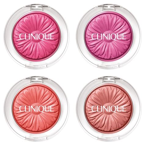 Blush On Clinique new flowery pop blushes from clinique musings of a muse