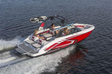 chaparral jet boat 2018 new boat brochures 2018 chaparral 223 vortex vrx