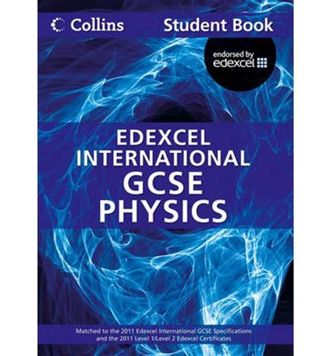 edexcel international gcse physics edexcel international gcse physics student book sunley 9780007450022