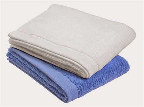 Handuk Biasa kenali jenis handuk serta kegunaannya