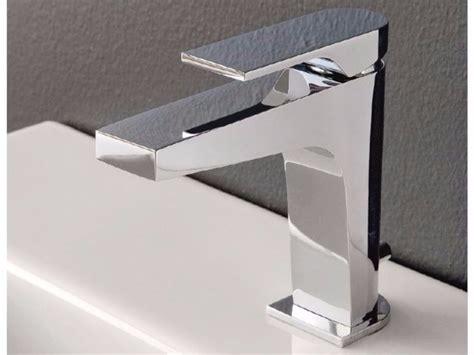 rubinetti zazzeri miscelatore per lavabo da piano in acciaio 100