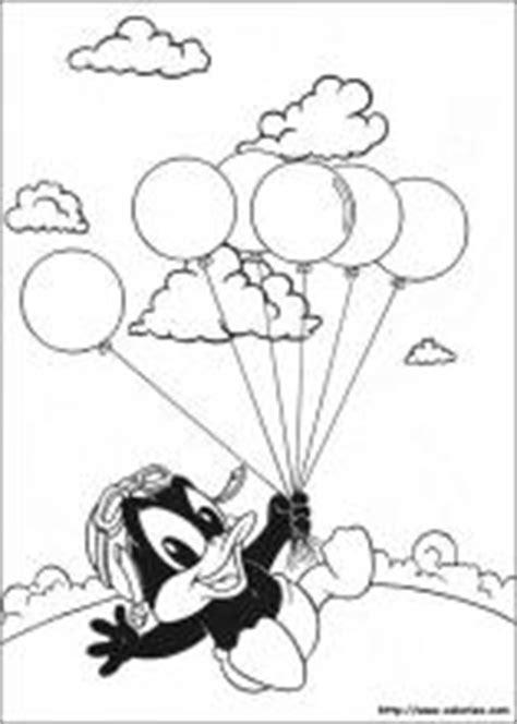 Coloriages des Baby Looney Tunes