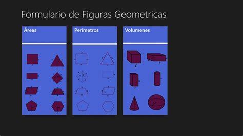 figuras geometricas formulario formulario de las figuras geometricas imagui