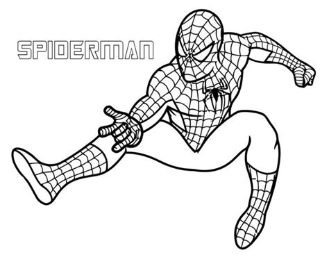super heroes coloring pages print coloring pages kids