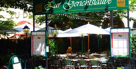 restaurant zur scheune berlin terrace garden restaurant zur gerichtslaube in berlin