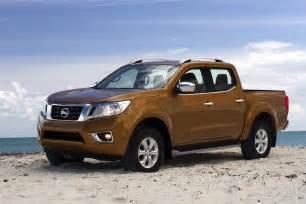 Nissan Frontier En Mexico Nissan Frontier Versiones Y Precios 2015 En Mexico Autos