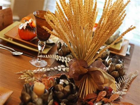 brilliant thanksgiving crafts and home decorations ideas