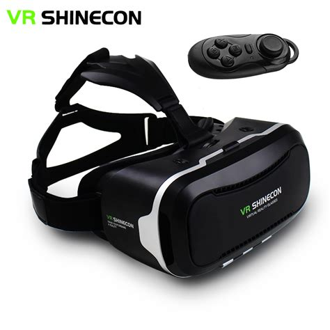 Shinecon 3d Vr Glass G 03 3 aliexpress buy vr shinecon ii 2 0 helmet reality glasses mobile phone 3d