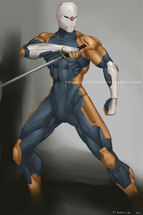 Custom Phone Cyclops Gear best 25 gray fox metal gear ideas on metal