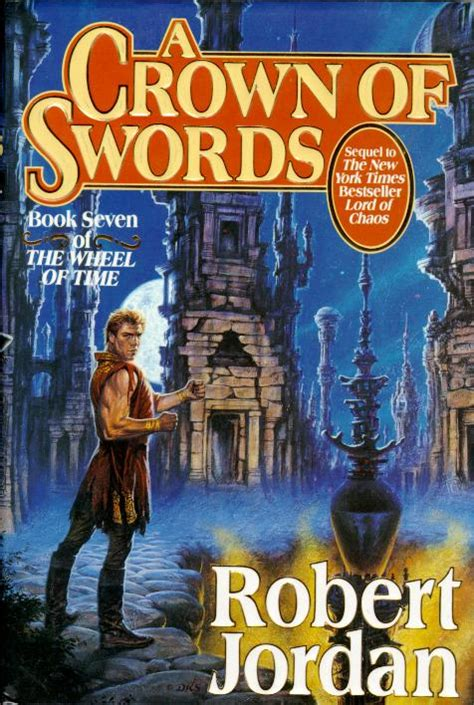 A Crown Of Swords 2 the wertzone the wheel of time part 1