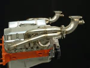 small block chevy turbo system stainless headers html