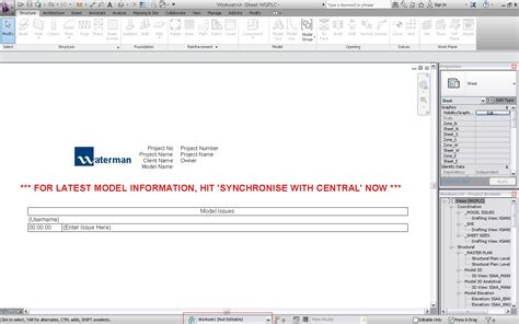 revit tutorial worksets worksets hopping about a bit all about cad autocad