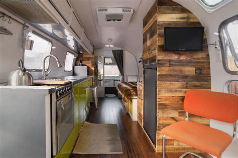 home design and restoration vintage airstream the cavender diary
