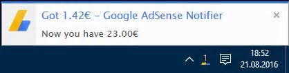 google adsense notifier auburn download auburn earnings notifier for google adsense amazon