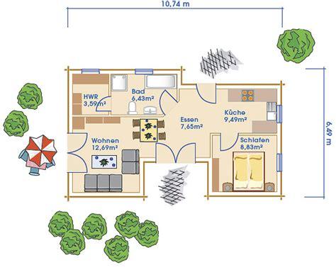 kleines haus bauen 60 qm holzhaus blockhaus schwedenhaus fertighaus qualit 228 ts