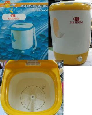 Vacum Cleaner Dodawa sold out mesin cuci mini masindo uniq items