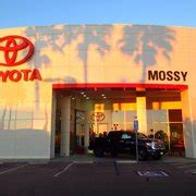 Toyota Mission Bay Mossy Toyota 124 Photos 656 Reviews Dealerships