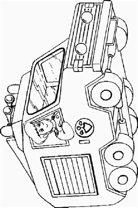 fireman sam coloring pages coloringpagesabc com