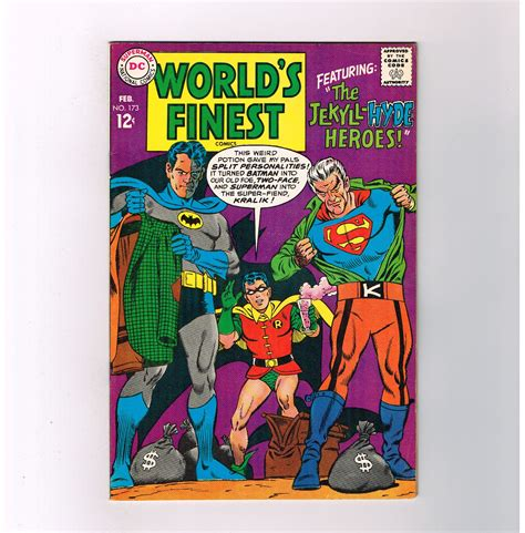 between enemies grad volume 2 books world s finest 173 grade 9 2 dc find 1st two silver