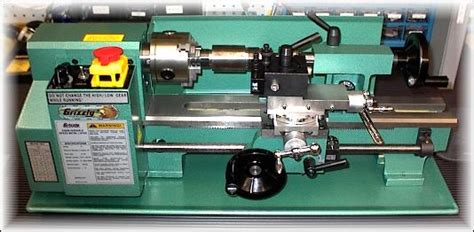 Analog Services Mini Lathe And Coil Winder