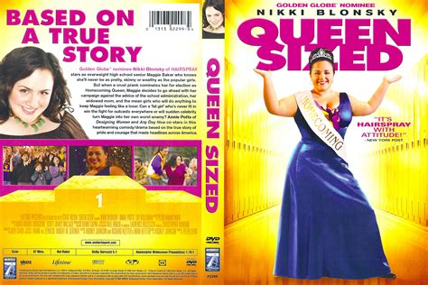 queen size film covers box sk queen sized 2008 not rated high