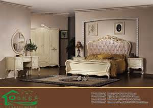 gorgeous provincial bedroom on american antique